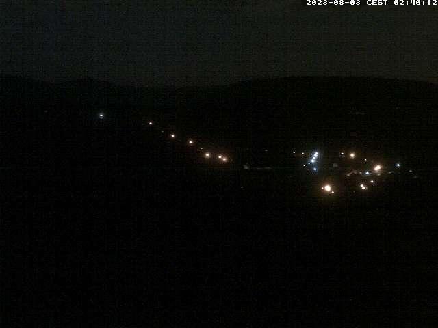 Webcam auf dem Raichberg Südseite